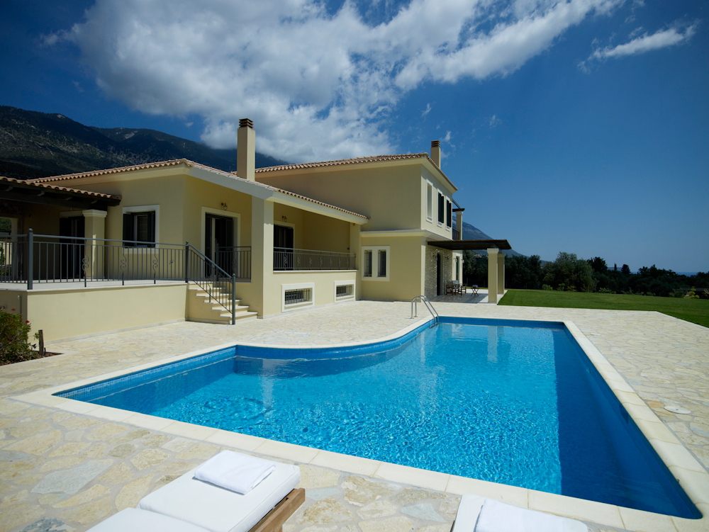 Villa Mandorla